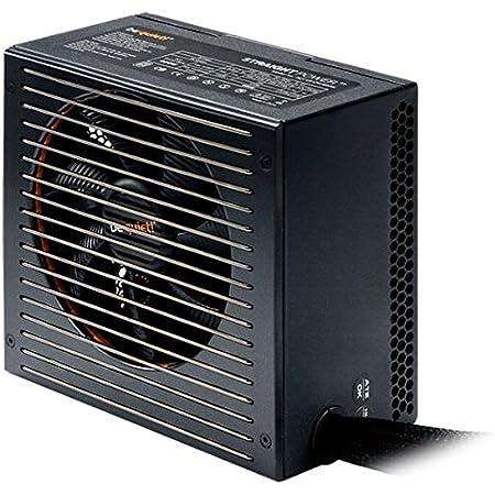 Be Quiet Bqt E8 400w Straight Power Pc Netzteil 400 Computer Zubehör