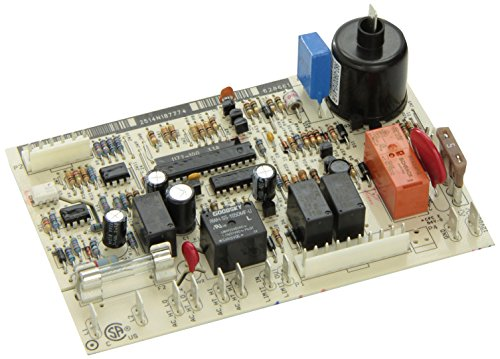 Norcold 628661 Refrigerator Power Circuit Board
