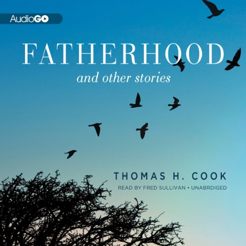 Fatherhood and Other Stories audiobook cover art