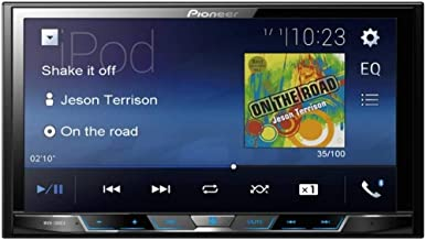 Best 7 inch pioneer touch screen Reviews