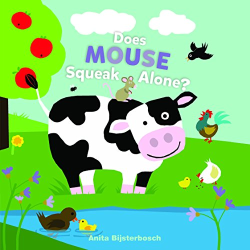 Does Mouse Squeak Alone?