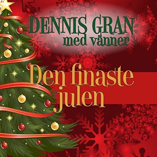 Dennis Gran
