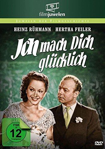 Heinz Rühmann: Ich mach dich glücklich (Filmjuwelen)