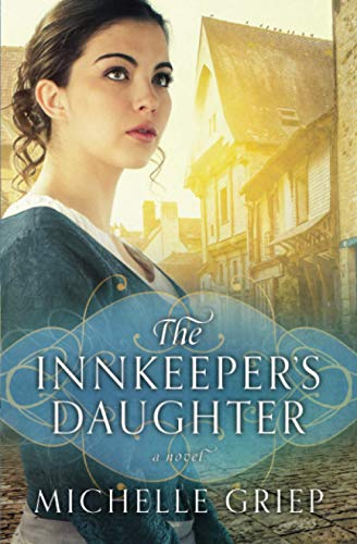 INNKEEPERS DAUGHTER (Bow Street Runners Trilogy)