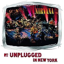 MTV Unplugged In New York [2 LP]