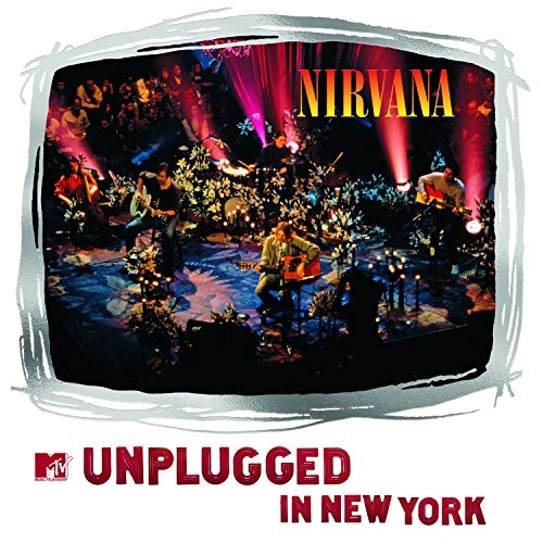 MTV Unplugged In New York [Vinilo]