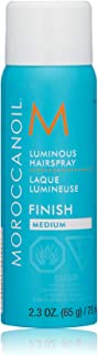 Moroccanoil Luminous Hairspray Medium, 75ml