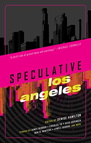Image of Speculative Los Angeles