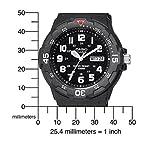 Casio watches Casio- Analog Sport Watch