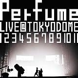 結成10周年 メジャーデビュー5周年記念! Perfume LIVE @東京ドーム 「1 2 3 4 5 6 7 8 9 10 11」【通常盤】 DVD