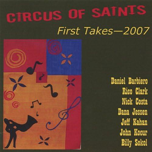 Circus of Saints