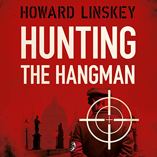 Hunting the Hangman cover art