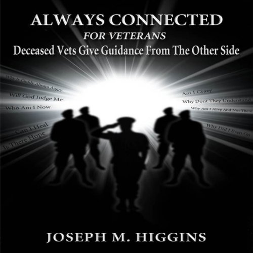 Always Connected for Veterans cover art