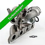 Gowe, turbocompressore per turbocompressore K04 53049880064 53049700064 06F145702C turbina collettore per Audi S3 TT Seat Leon Volkswagen Golf 2.0TFSI 8P/PA/8J