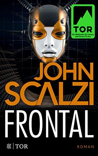 Frontal: Roman (German Edition)