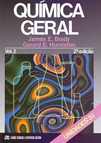 Química Geral Vol. 2: Volume 2
