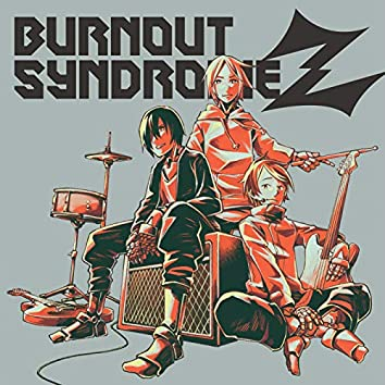 BURNOUT SYNDROMEZ