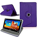 Connect Zone Folio Case for Amazon Fire HD 8-8 Inch Tablet