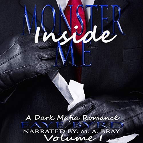 Monster Inside Me: Volume 1 cover art