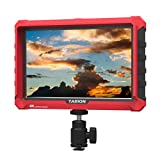 TARION X7s Camera Field Monitor 4K HDMI Input/Output 7' IPS 1920X1200 Professional On-Camera Monitor