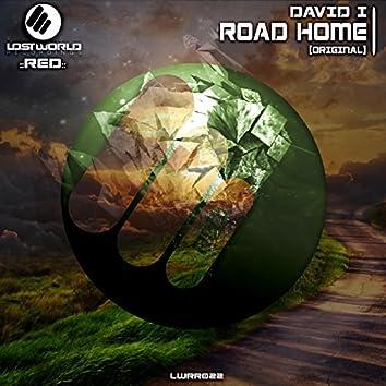 Road Home (Original Mix)