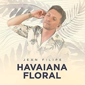 Havaiana Floral
