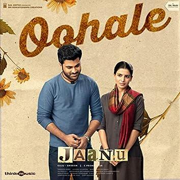 """Oohale (From """"Jaanu"""")"""