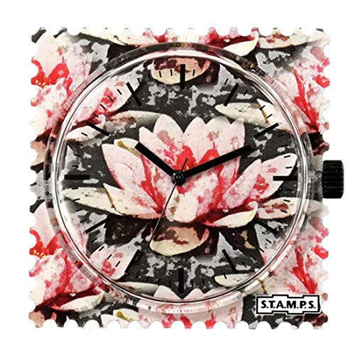 Boitier Montre Stamps 105078 Water Lily