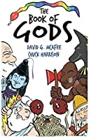 The Book of Gods by David G McAfee Chuck Harrison Casper Rigsby(2016-05-25)