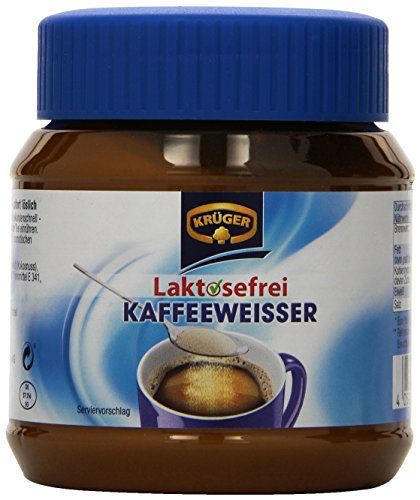 KRÜGER -   Kaffeeweißer