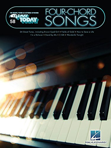 Four-Chord Songs