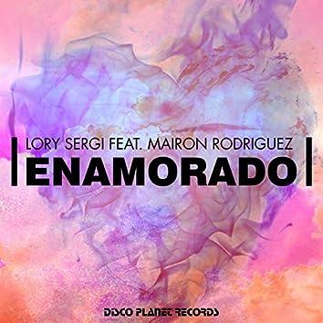 Enamorado (feat. Mairon Rodriguez)