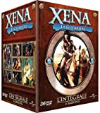 Xena, la guerrière - L'intégrale