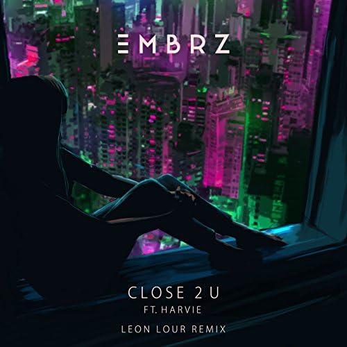 EMBRZ feat. Harvie