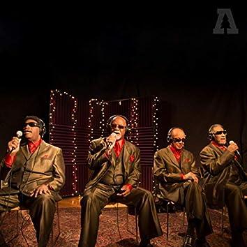The Blind Boys of Alabama on Audiotree Live