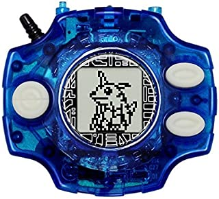 BANDAI Digimon Adventure Digivice Ver.15th Yamato Ishida color Blue Ver