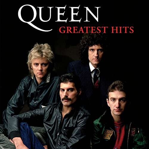 Greatest Hits [Remaster +Digital Booklet]