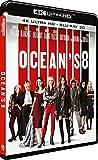 Ocean's 8 [4K Ultra HD + Blu-Ray]