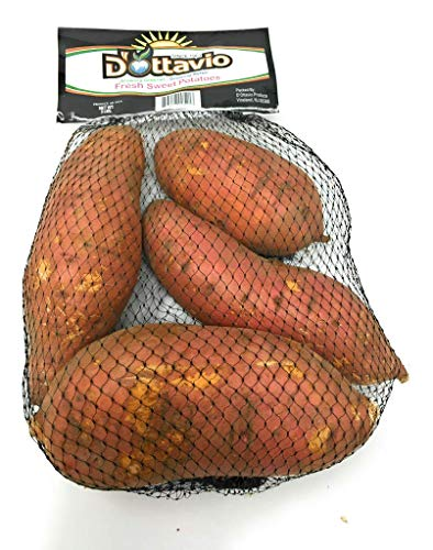 Potato Sweet Bag, 48 Ounce