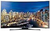 Abbildung Samsung HU7200 138 cm (55 Zoll) Curved Fernseher (Ultra HD, Triple Tuner, Smart TV)