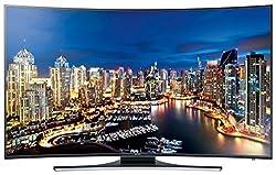 Samsung 55 Zoll Curved Fernseher