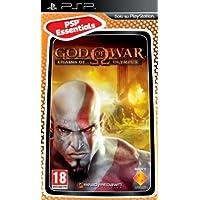 Sony God of War - Juego (PSP)
