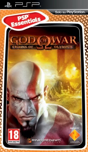 Sony God of War - Juego (PSP)