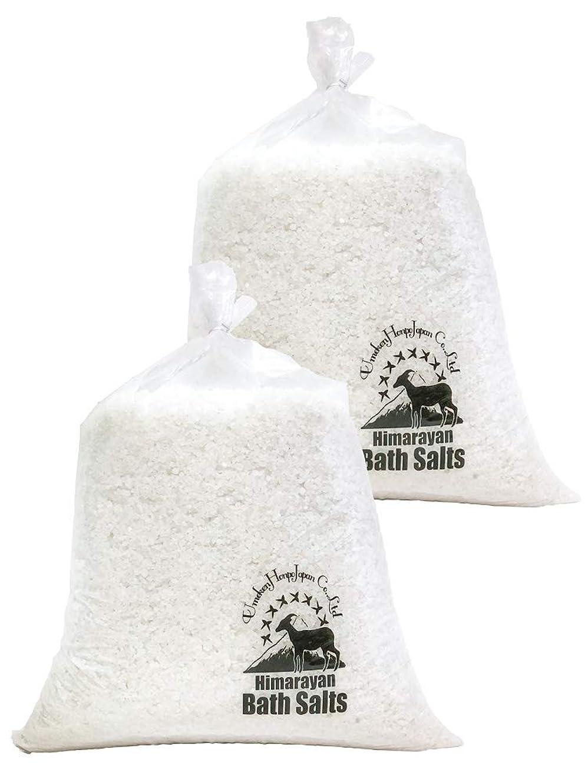 記念品八百屋さん指ヒマラヤ岩塩 バスソルト ホワイト 小粒 20kg