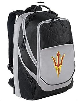 Arizona State Backpack ASU Laptop Computer Bag