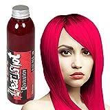 Rote Haarfarbe Headshot Revolution Riot Red, Semi-permanente Haartönung 150 ml