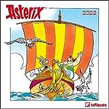 Asterix 2022 Broschürenkalender