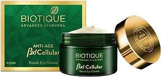 Biotique Bxl Cellular Almond Youth Eye Cream, 15g