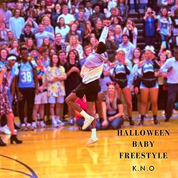 Halloween Baby Freestyle