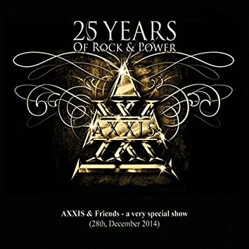 25 Years of Rock and Power, Pt. 2